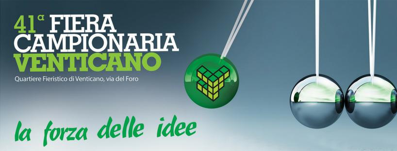 ITALIANA PESE FIERA VENTICANO